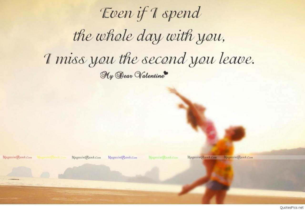 Even If Cute Love Quote
