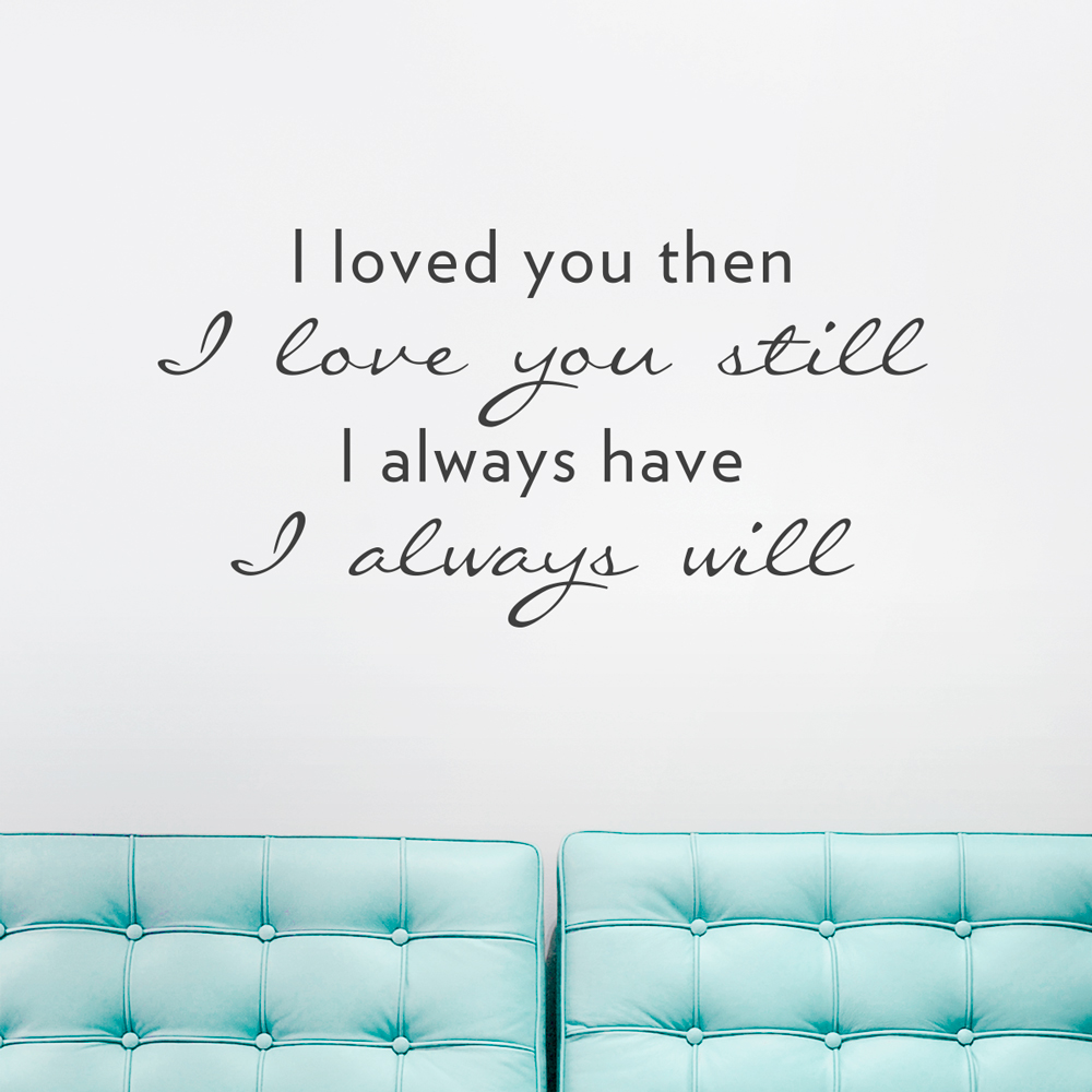 Everlasting Love Quotes And Sayings