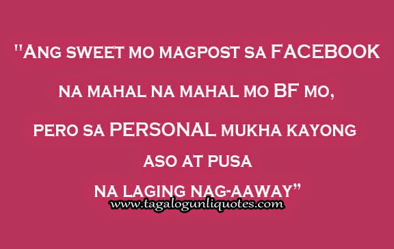 Love Quotes For Tagalog Quotes About Love Status Tagalog Image At