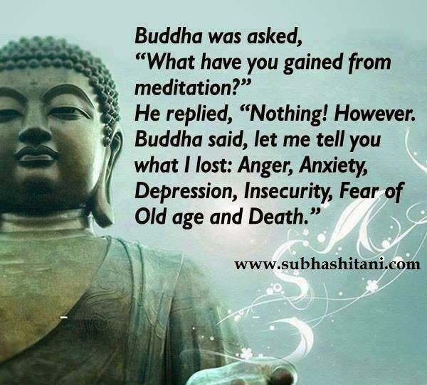 Famous And Inspirational Gautama Buddha Quotes