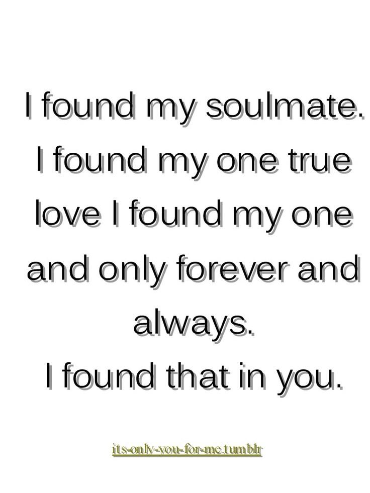 Found True Love Quotes Captivating Found True Love Quotes  Quotesbae
