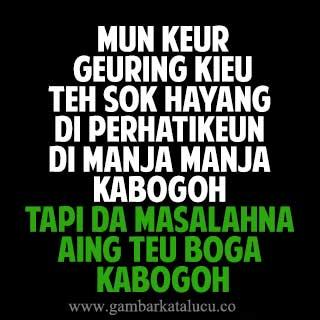 Dp Bbm Bahasa Sunda