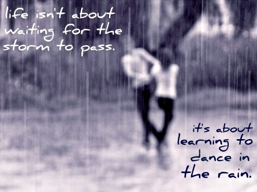 Great Rain Quotes Sayings