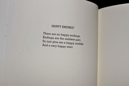 Happy Ending Love Quotes From Books