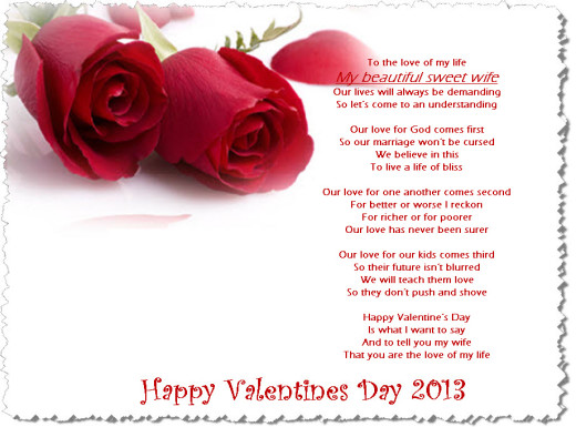 Latest Happy Valentine Day Greeting Cards With Romantic Love Quotes Itsmyideas Great Minds Discuss Ideas