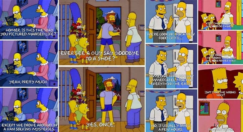 Homer Simpson Quotes To Remind You Why You Love The Simpsons Part