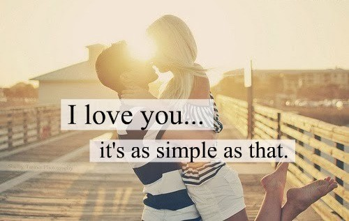 I Love You Quotes For Him Or Her
