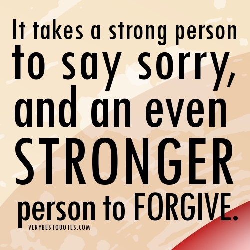 Love Quotes For Him To Say Sorry I Am Sorry Quotes Saying M For