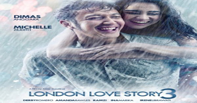 Pos Com London Love Story