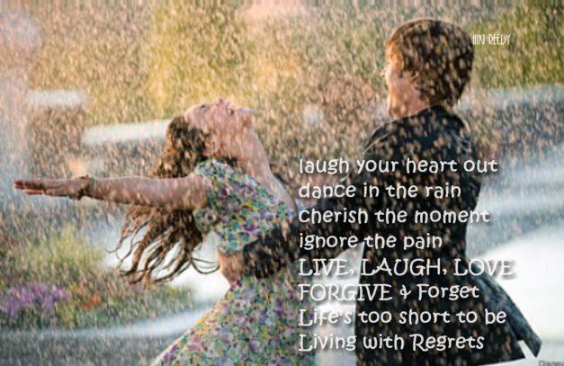 Live Love Laugh Dance Quotes