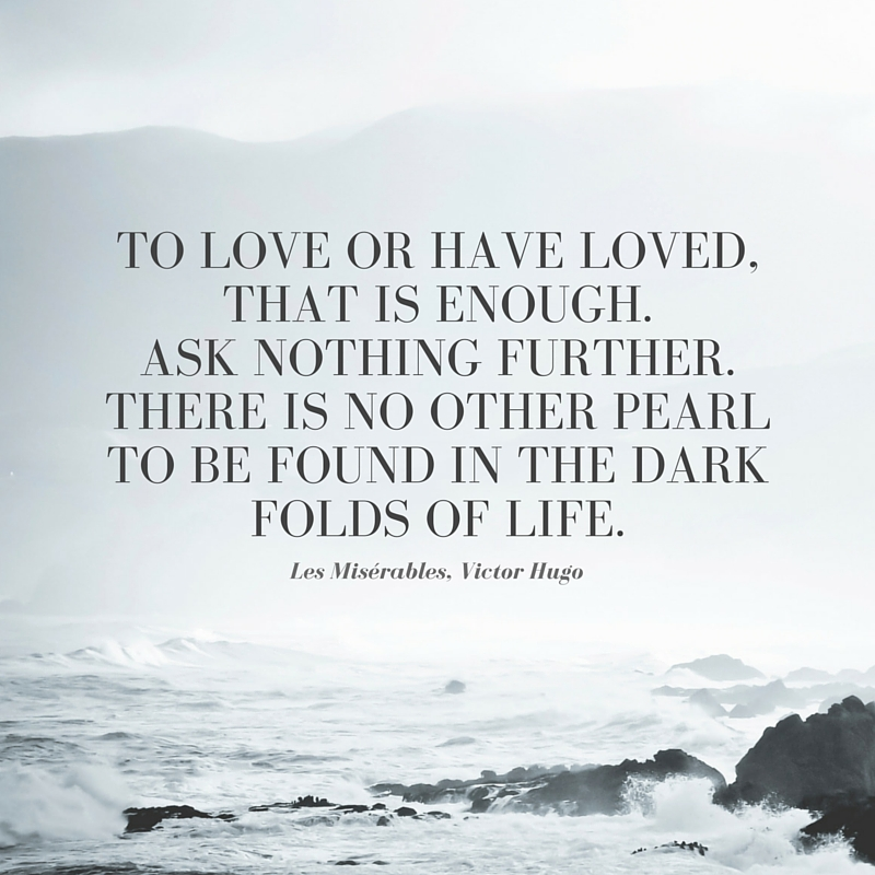Literature Love Quotes Vows