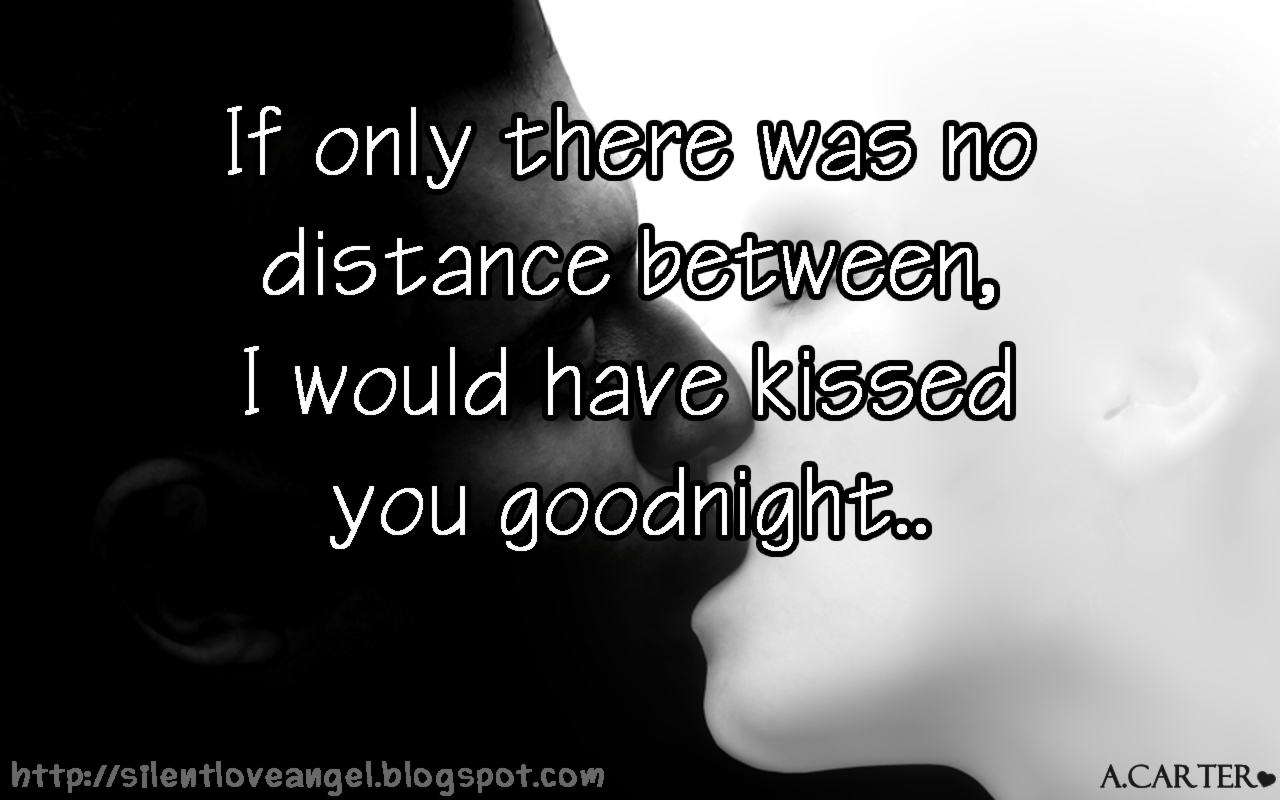Long Distance Relationship Pictures Poem