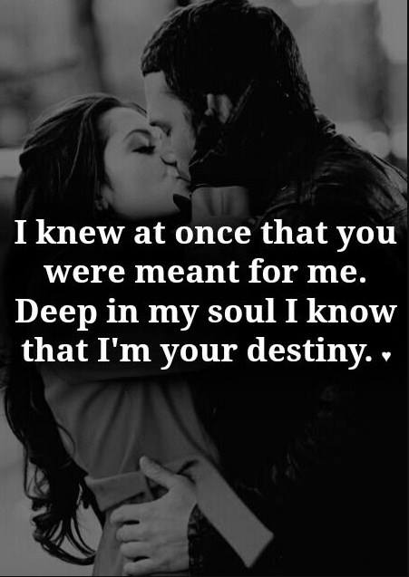 Love Quote Image For Him