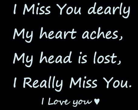 i miss you and love you quotes sourcegoogle com pk