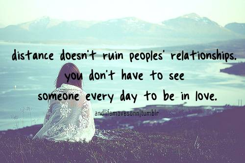 Sad Love Quotes For Long Distance Relationship Hover Me