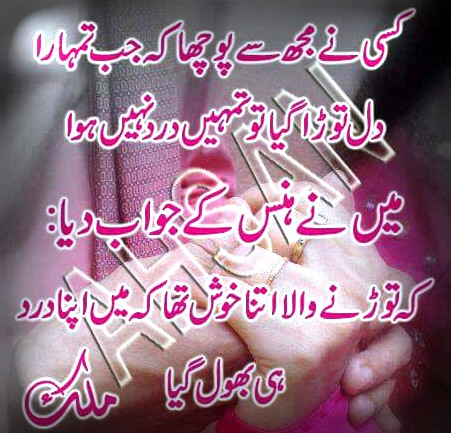 Beautiful Love Quotes In Urdu With Pictures Best Quote