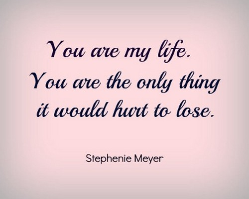 Love Quotes For Her About Life Hover Me