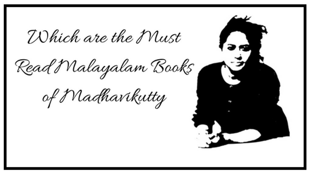 Madhavikutty Malayalam Books Mountcart
