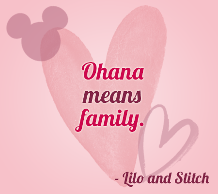 Disney Movie Quotes About Love