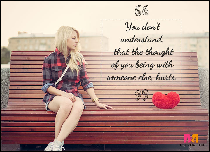 One Sided Love Quotes You Dont Understand