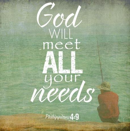Love And Philippians Bible Verse Meets Needs X