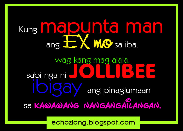 Love Quotes Tagalog Ex Kilig Tagalog Quotes About Love Quotesgram