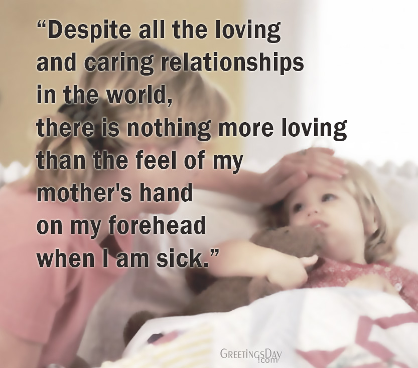 Inspirational Quotes Mothers Day