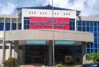 RSUD Kota Tanjung Pinang (Foto: Batam News)