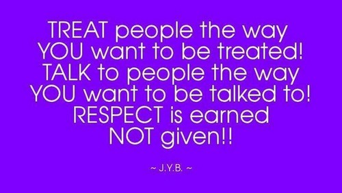 Quotes About Respect And Love For Others Hover Me