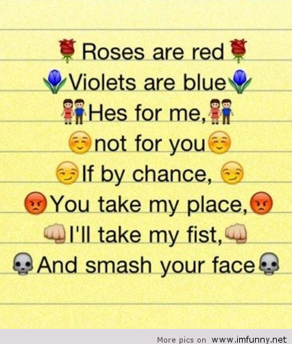Roses Red Violets Blue Quotes Quotesgram Roses Are Red