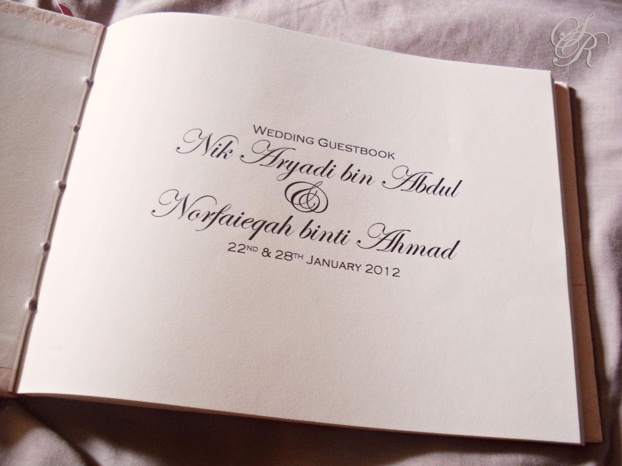 Awesome Wedding Guest Book Quotes Pictures Styles Ideas