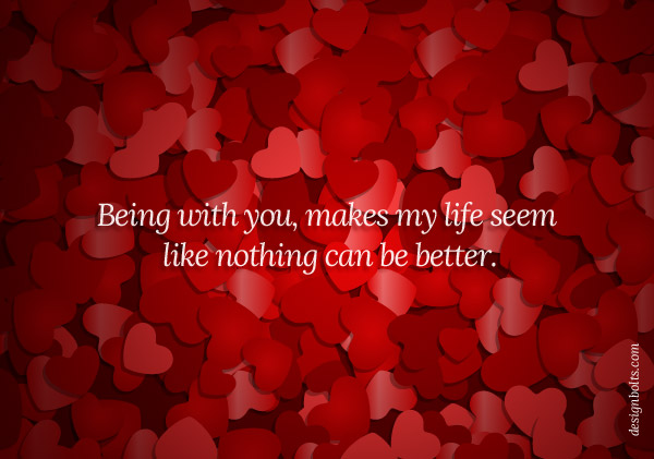 Sweet Famous Love Quotes For Valentines Day