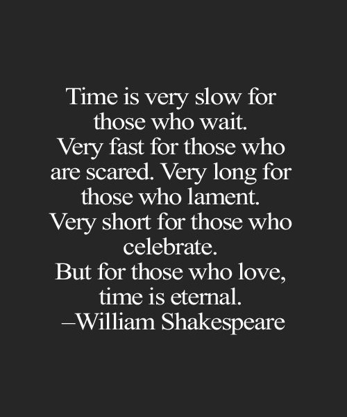 Those Who Love Best Love Quote By William Shakespeare