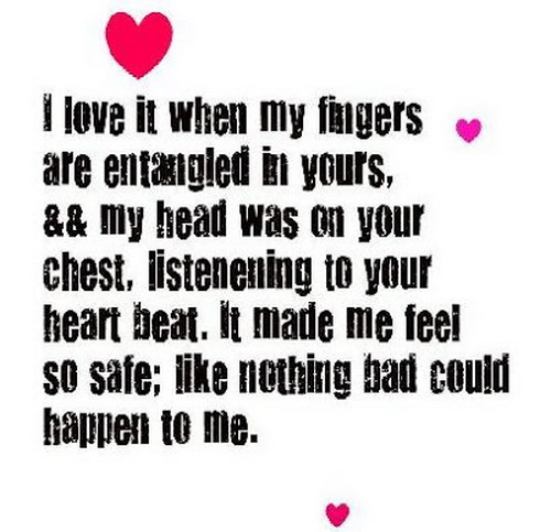 True Love Quotes And Sayings For Him