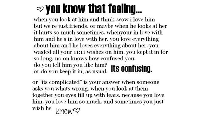 True Love Saying