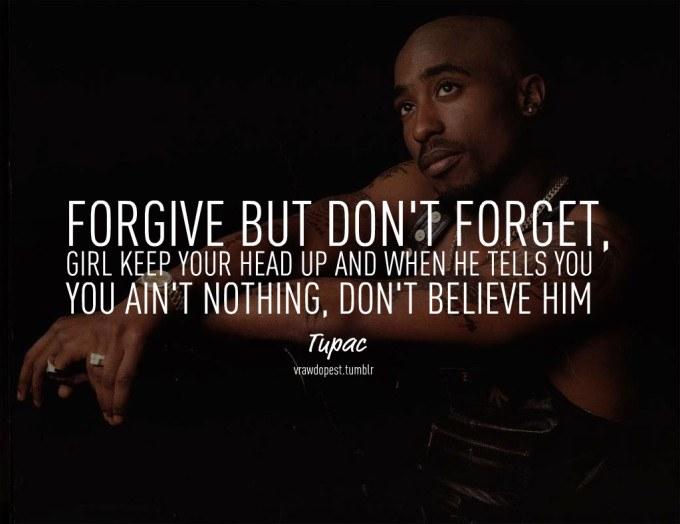 Bonus Tupac Shakur Picture Quote