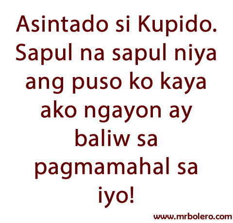We Collect The Best And Top Tagalog Valentines Day Quotes For You And For You Love Ones Hope You Like It Please Share And Like