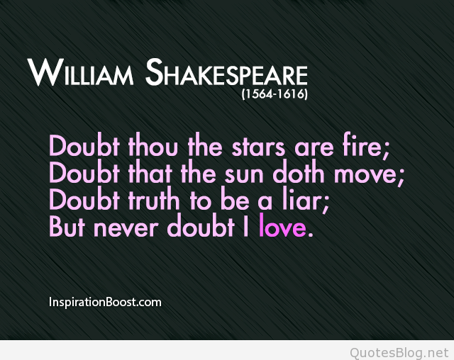 William Shakespeare Love Quotes  C B Cfebaebcbcaf
