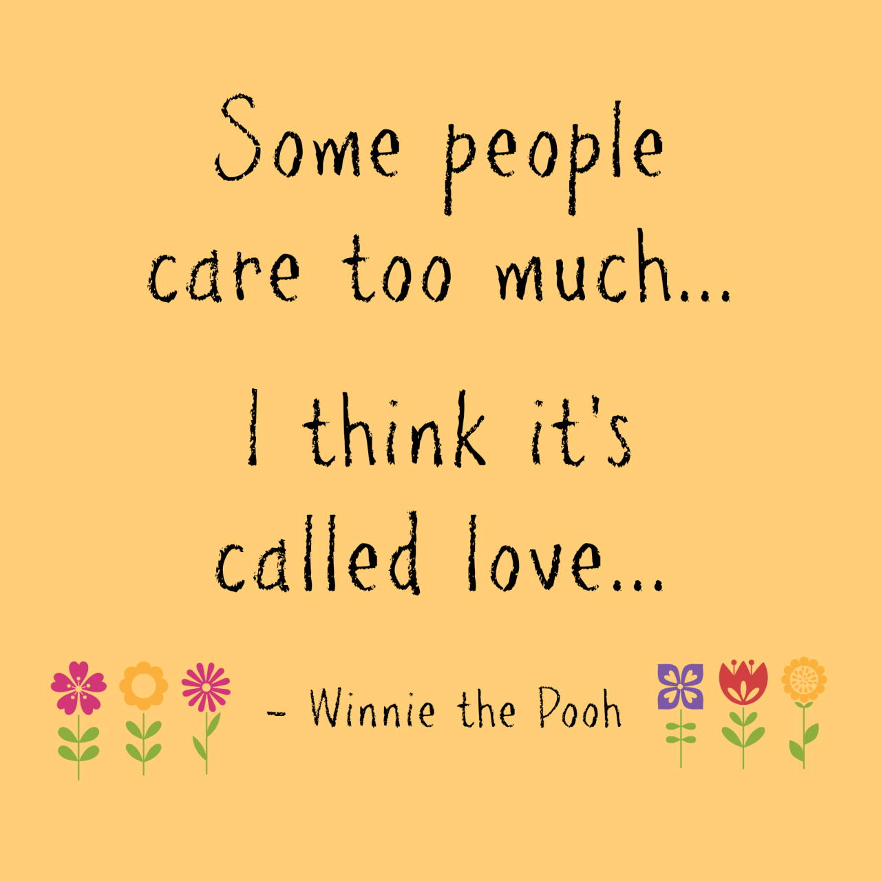 Winnie The Pooh Quotes About Love Tumblr Hover Me
