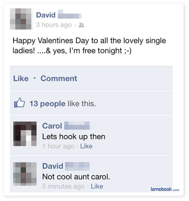 Lamebook Funny Facebook Statuses Fails Lols And More The Ideas