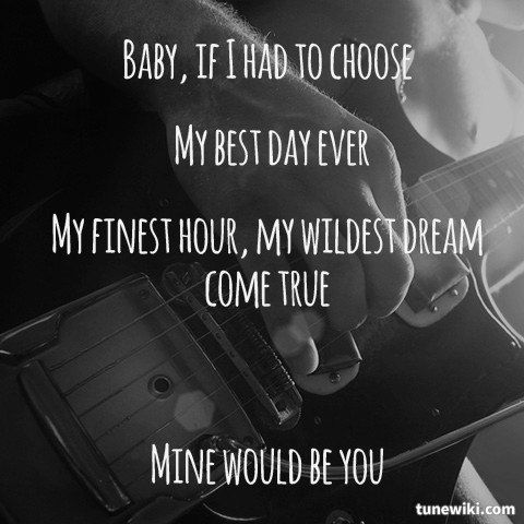 Country Music Love Quotes For Him | Hover Me