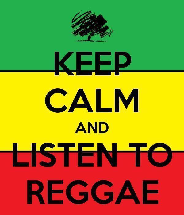 Reggae Music Vibes On Usseelezitatmusikreggae
