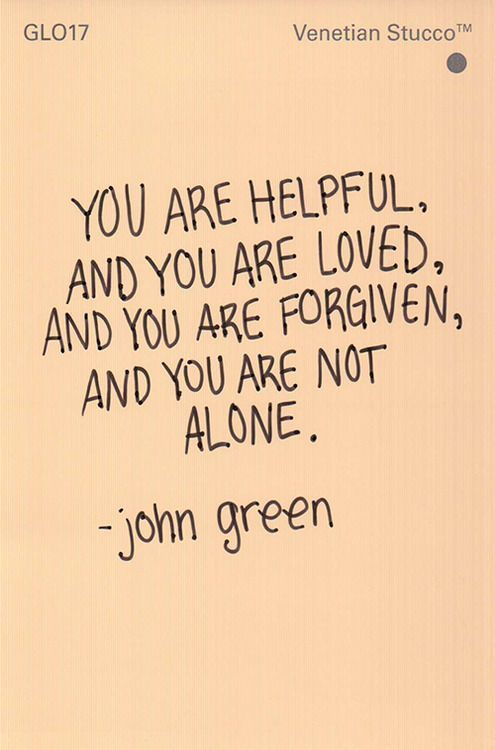 John Green Quotes  Awesome P O Quotes From Tumblr