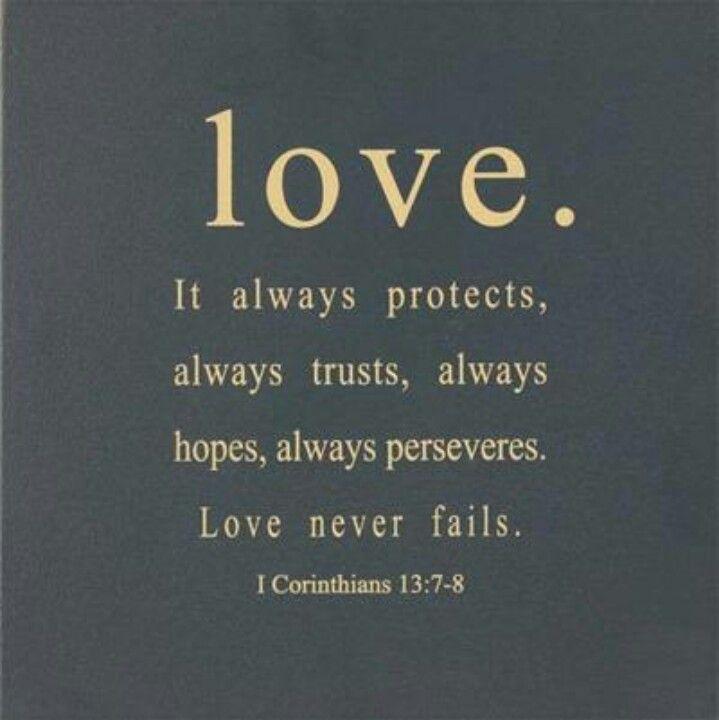 Love Corinthians