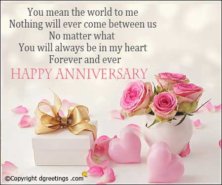 Anniversary Quotes A Lover
