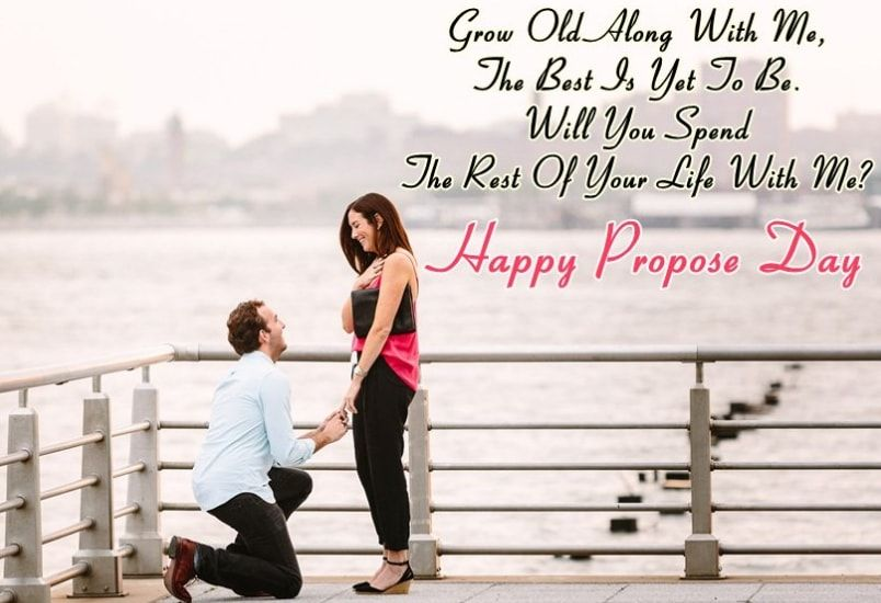 Happy Propose Day Quotes Happy Propose Day Quotes For Girlfriend Happy Propose Day
