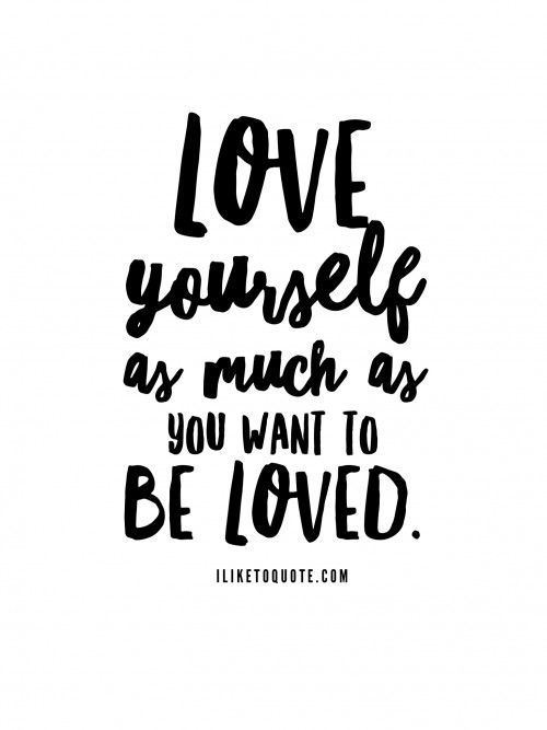 I Love Myself Quotes Gorgeous Love Quotes Yourself Hover Me