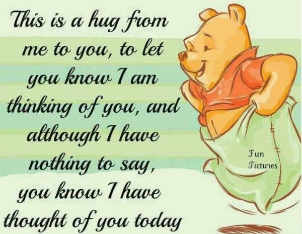 Winnie Pooh Quotes Of Inspiration