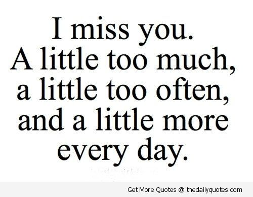Quotes For Missing Your Lover Motivational Love Life Quotes Sayings Poems Poetry Pic Picture P O