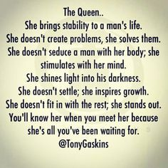 Find This Pin And More On Quotes I Love A King And Her